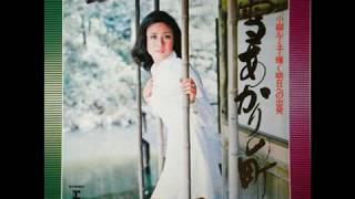 小柳ルミ子 - 雪あかりの町