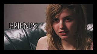 Cassie & Sid | Friends {for xKatrinVideos}