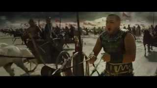 ИСХОД: Цари и Боги / Exodus: Gods and Kings (трейлер)