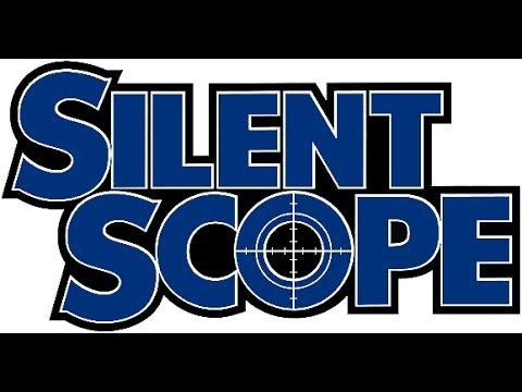 Silent Scope Playthrough
