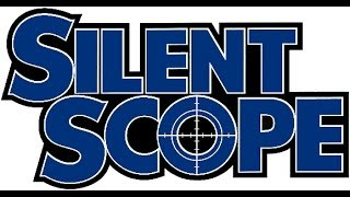 Silent Scope Playthrough