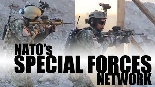 Inside NATO's Special Forces network