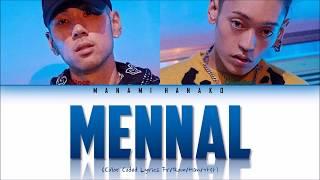 {VOSTFR/HAN/ROM} VINCE - '맨날 (MENNAL) (Feat. Okasian)' (Color Coded Lyrics Français/Rom/Han가사)
