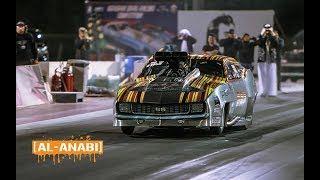 [Al Anabi Performance ] MIKE JANIS 3.713@200.98MPH TUNED BY KH
