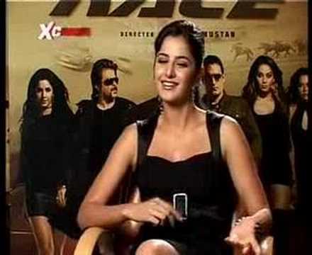 Katrina Kaif Was Ignored By Saif Khan Durin Race Shooting thumbnail
