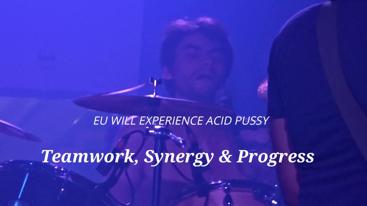 ACID PUSSY SYNERGY CHICKEN TOUR 2019