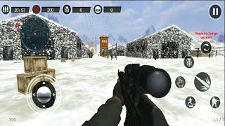 Counter Terrorist Gun Strike Battleground War 3D - Android GamePlay - Shooting Games Android #3