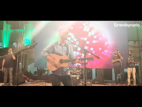 Khamoshi Drama OST | Bilal Khan | Performing Live at Iqra University | 28 April 2018