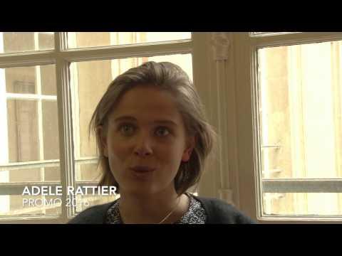 Adèle et Droit-Gestion - M1 Droit économique Sciences Po