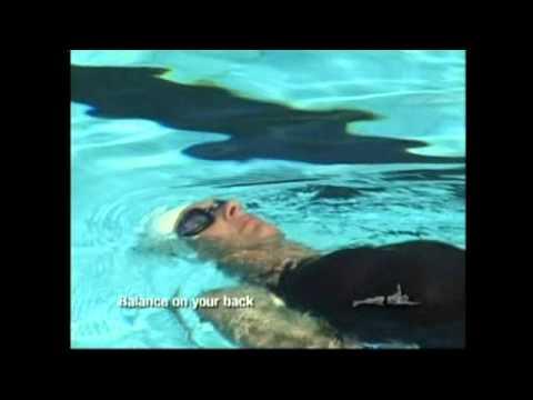 Freestyle lesson 01 (Bơi Sải -Bài 1)