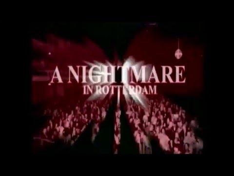 DJ Paul & Darkraver Live @ A Nightmare In Rotterdam 25-02-1995