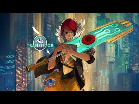 Transistor - iPhone/iPad/iPad Mini - HD Gameplay Trailer