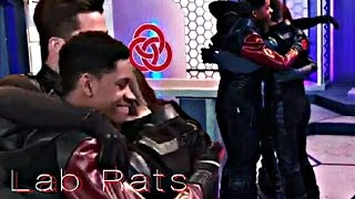 Lab Rats ● We've had the time of our lives [Goodbye Lab Rats...]