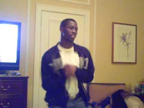 Alfonso Smith#29ky RB zofonz dance...lmao