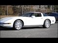 1994 Chevy Corvette C4 Review