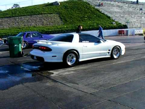 """20""""s on a WS6 T/A - LS1TECH"""