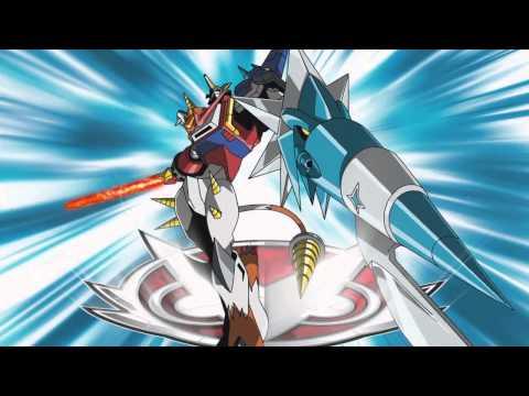 Wada Kouji - WE ARE XROS HEART! (Subbed AMV) [HD]