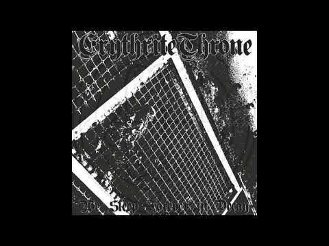 Erythrite Throne - We Sleep Forever in Decay (Full-length: 2018)