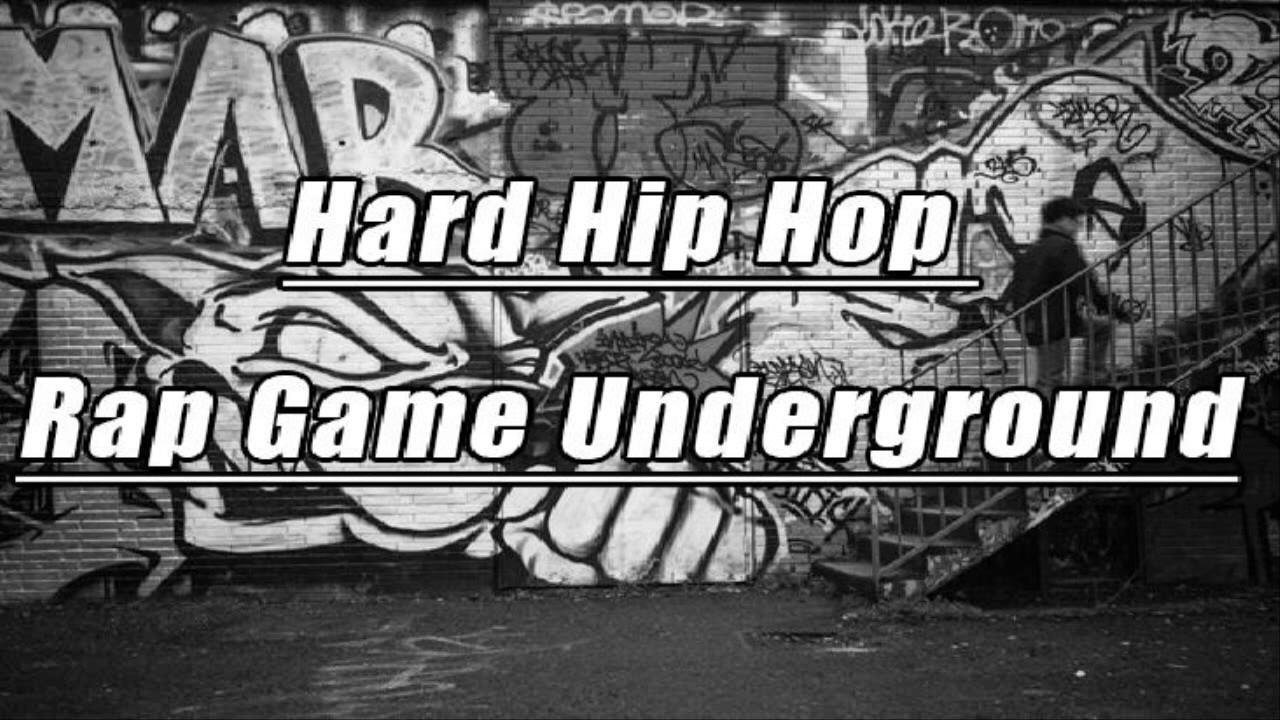 instrumental rap galsen
