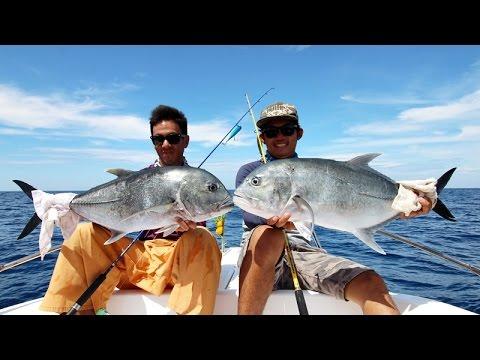 คลิปตกปลาที่ทุกคนรอคอย โหด-มันส์-สะใจ  ที่สิมิลัน