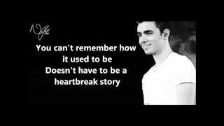 Скачать The Wanted Heartbreak Story Lyrics
