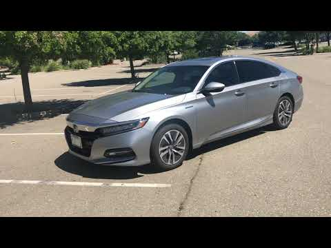 2019/2020 Honda Accord Hybrid: FAQs - Noise, buy it again and more - Vol 1.