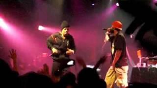 "Method Man & Redman ""Tonight"