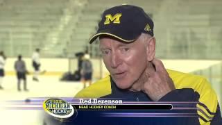 Inside Michigan Hockey - Oct. 4, 2012