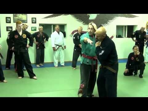SELF DEFENSE | Secrets of Speed Defense - Pressure Point Flow Attacks