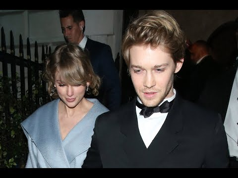 Taylor Swift skips Grammys to support boyfriend Joe Alwyn - Latest News Mp3