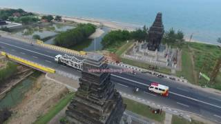 Download Video Trip To Perbatasan Rembang Jateng Bulu Jatim MP3 3GP MP4