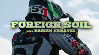 Monster Energy - Foreign Soil with Darian Sanayei