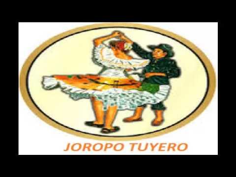 Joropo Tuyero - José Miguel Arteaga