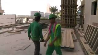 BBC News   Are Dubai buildings earthquake safe  mp4