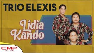 Video Trio Elexis - Lidia Kando (Official Lyric Video) download MP3, 3GP, MP4, WEBM, AVI, FLV Juli 2018