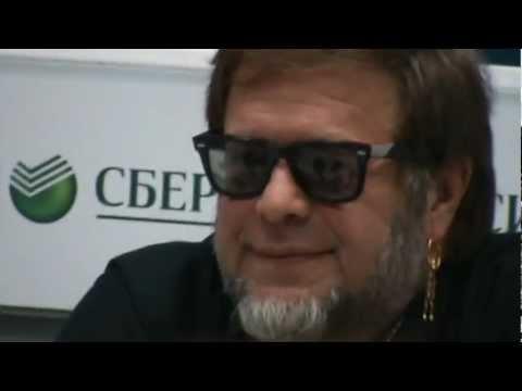 Борис Гребенщиков БГ & Robert Wyatt - Stella Maris