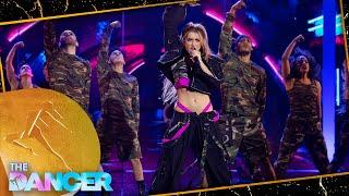 """LOLA INDIGO canta en directo """"SPICE GIRLS"""" Y """"CALLE"""" con los FINALISTAS   Gran Final   The Dancer"""
