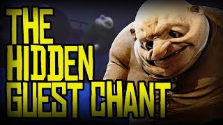 THE HIDDEN GUEST CHANT THEORY - Little Nightmares Theory