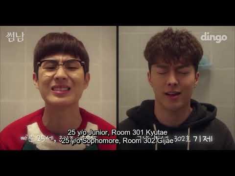 Boy Next Door - Full BL Comedy - Eng Sub