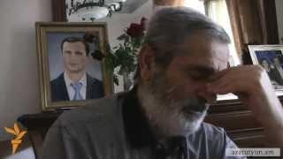 Էմիլ Բուդաղյան. Սուրիկ Խաչատրյանը կրակել է