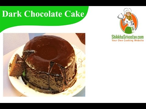Chocolate cake recipe in cooker nisha madhulika