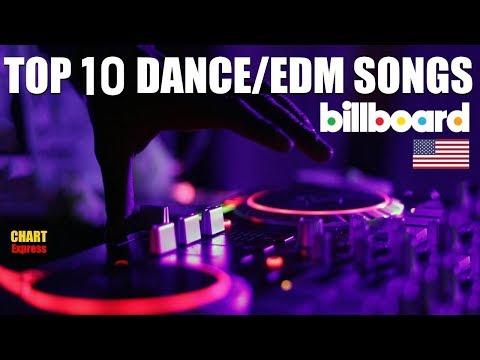 billboard-top-10-dance/edm-songs-(usa)-|-december-21,-2019-|-chartexpress