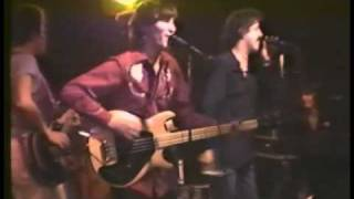 Crazy Mama - Rick Danko & Paul Butterfield  (79.10.12.C)