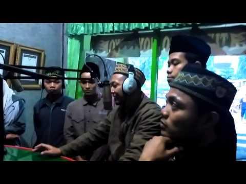 Almuyassar di radio jayabaya kediri
