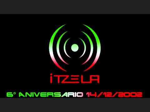 Itzela 6 aniversario 14/12/2002