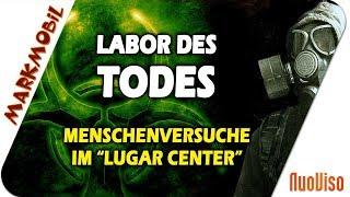 Labor des Todes