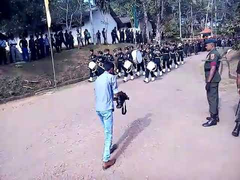 sri lanka army academy