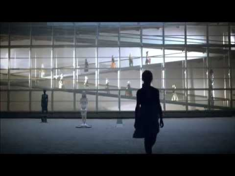 THE BENAKI MUSEUM, directed by Athina Rachel Tsangari and narrated by Willem Dafoe