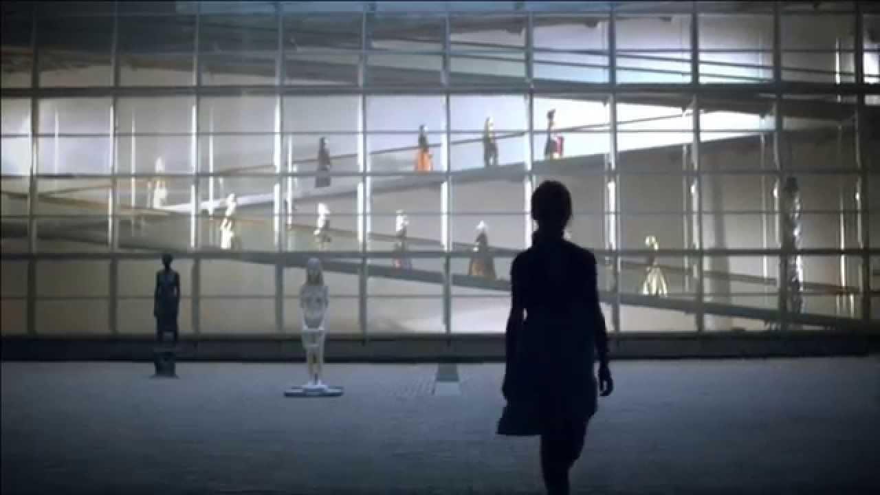 THE BENAKI MUSEUM, directed by Athina Rachel Tsangari and ...