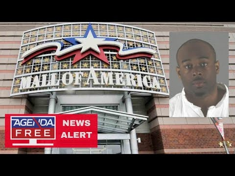 New Info on Mall of America Child Thrower Suspect  - LIVE COVERAGE